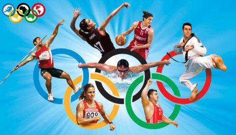 olimpik-sporlar