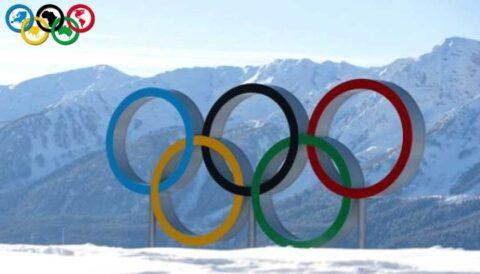 Olimpiyat Kış Oyunları