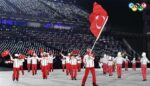 Kış Olimpiyatları'nda Türkiye