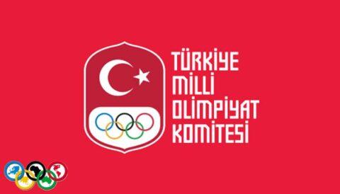 Türkiye Milli Olimpiyat Komitesi, TMOK