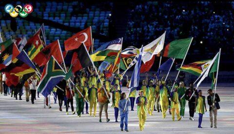 Yaz Olimpiyatları'nda Türkiye