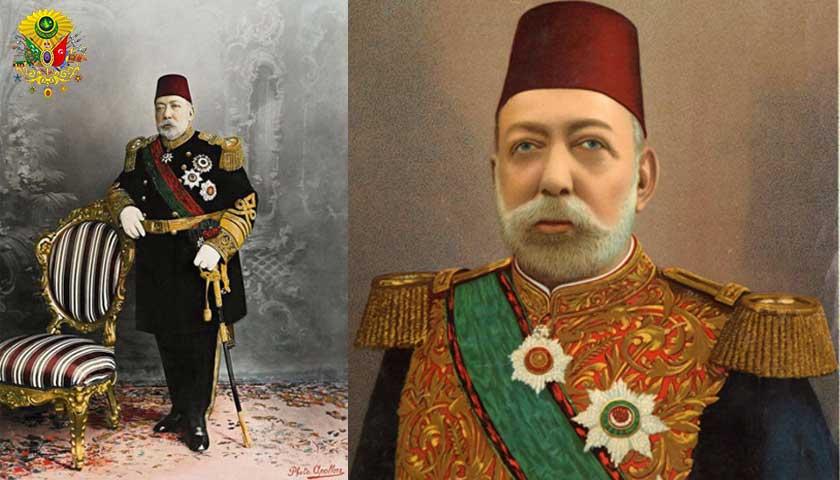 35 Mehmed Reşad (1909 – 1918)