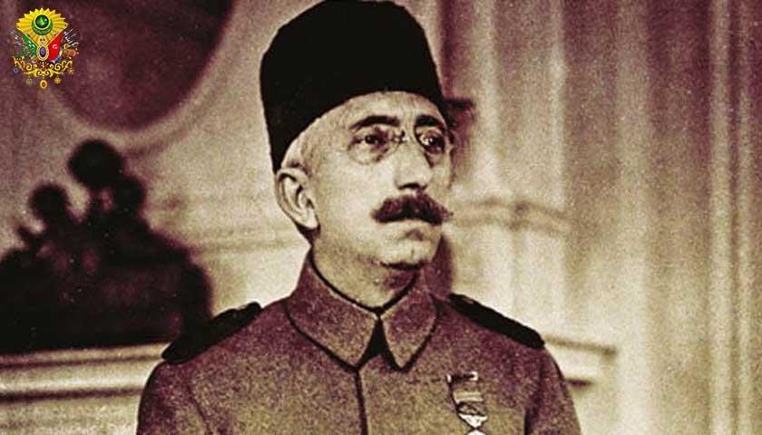 36 Mehmed Vahdeddin (1918 – 1922)