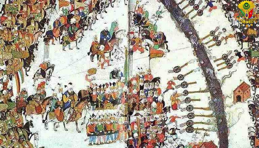 17. yüzyıl Osmanlı İsyanları
