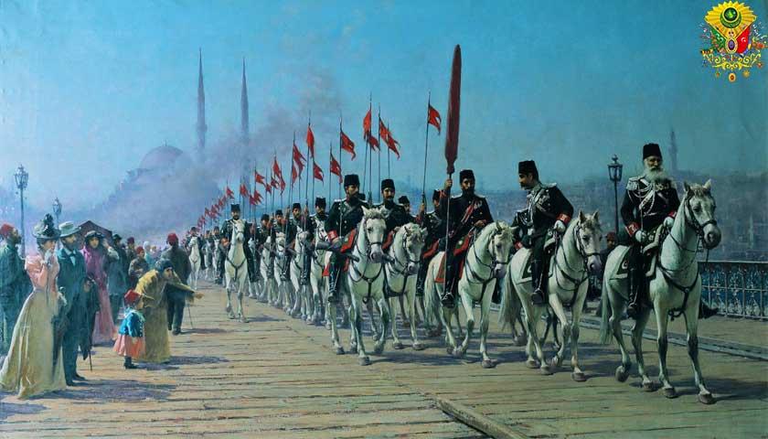 Asâkir-i Mansûre-i Muhammediyye