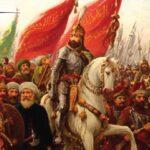 Fatih Sultan Mehmed (II.Mehmed) (1451 – 1481)