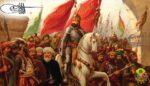7 Fatih Sultan Mehmed (II.Mehmed) (1451 – 1481)