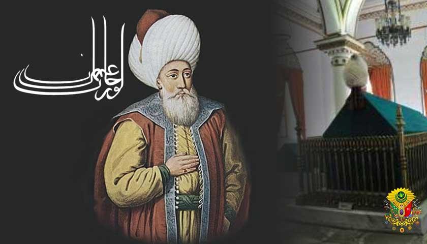 Orhan (Bey) Gazi (1326 – 1359)