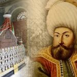Osman (Bey) Gazi (1299 – 1326)