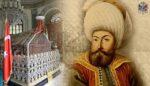1 Osman (Bey) Gazi (1299 – 1326)
