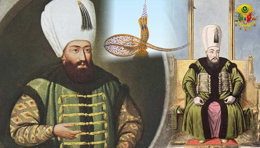 Padişah I. Ahmed (1603 – 1617)