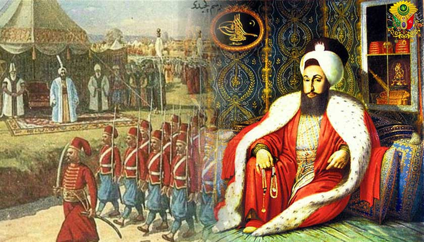 Sultan III. Selim (1789 – 1807)