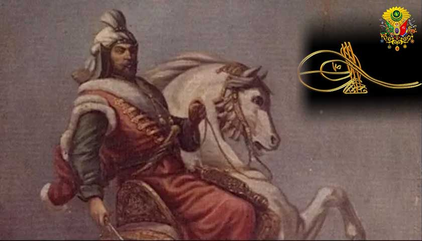 Padişah IV. Murad (1623 – 1640)
