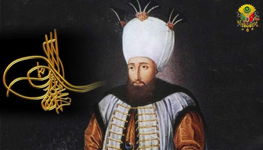 Padişah III. Ahmed (1703 – 1730)
