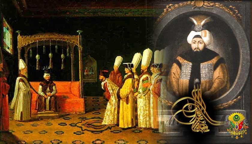 Padişah, III. Osman