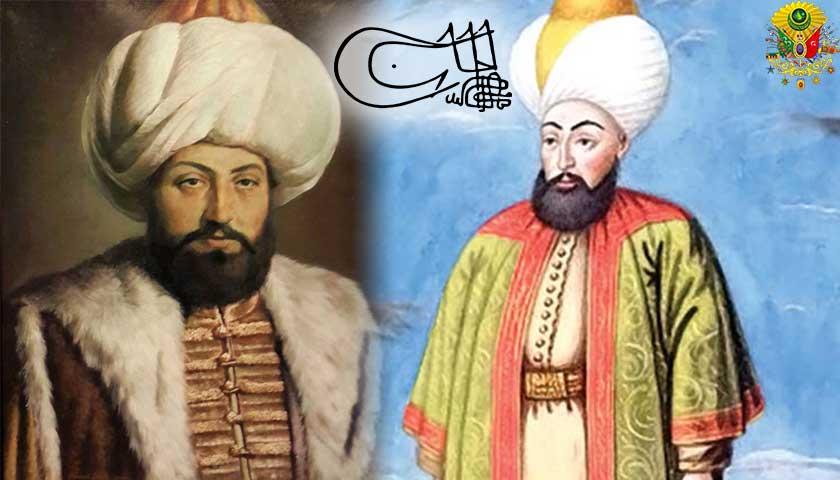 Sultan I. Mehmed (1413 – 1421)