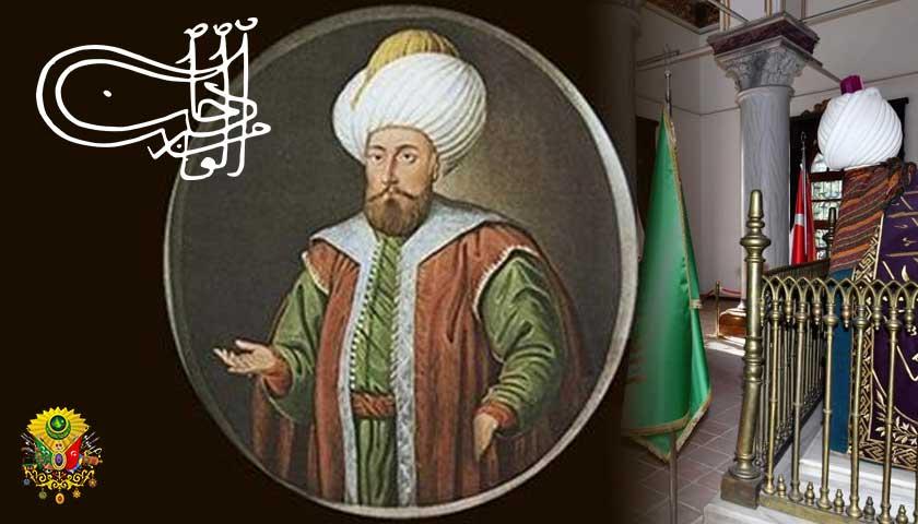 Sultan I. Murad - Murad-ı Hüdavendigâr (1359 – 1389)