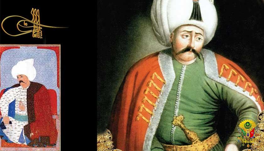 I. Selim (Yavuz Sultan Selim) (1512 – 1520)