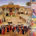 Osmanlı protokol sırası