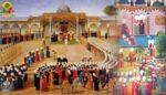 Osmanlı'da Protokol Sıralaması ve Esasları